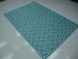 mat india Printed Jacquard Carpet