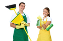 Cleankick for Facility Management Companies