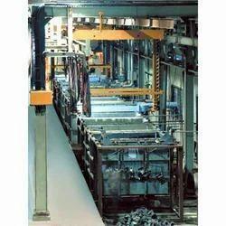 Surface Pretreatment Plant