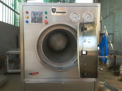 Rapid HPHV Autoclaves