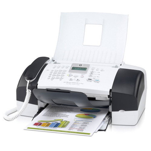 HP OFFICEJET J3608 PRINTER DRIVER (2019)