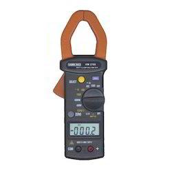 DC / AC Watt Power Digital Clamp Meter KM 2760