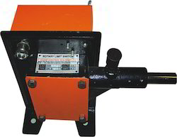 Rotary Geared Limit Switch - Sheet Metal