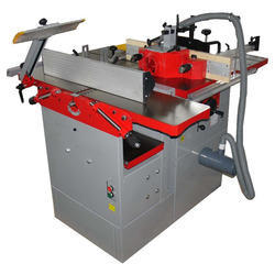 woodworking combination machine