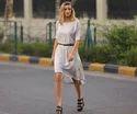 Olivia's Street High-Low Dress