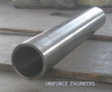 Titanium Hollow Bars