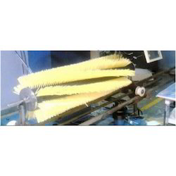 Polypropylene Central Brush