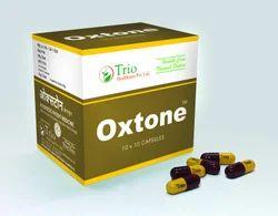 Renal & Urethral Calculi (Stones) Remedy - Oxtone Capsule
