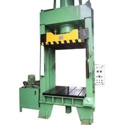 DMC Molding Press