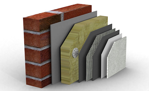 Image result for wall insulation 600*400 Pixel
