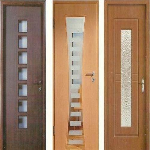 stylish interior glass door