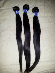 Brazilian Straight Human Hair Weft