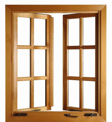 Wooden Furniture - Wooden Window Manufacturer from Delhi