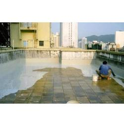 Box Type Waterproofing Service In India