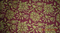 Printed Cotton Woven Fabrics