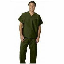 Attendant Housekeeping Uniform
