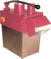 Vegetable Cutting Machine - 150