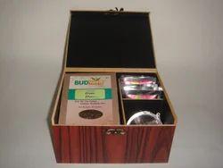 Budwhite Tea Special Gift Set