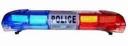 LED Police Siren Light