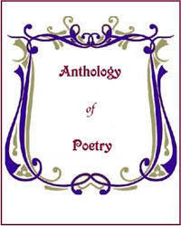 Anthologies Poetry Book