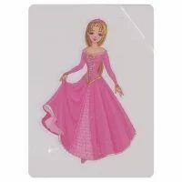 Themez Only Paper Tatoo -Princess