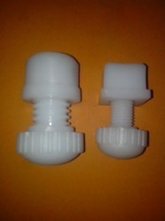 Plastic Adjustable Legs