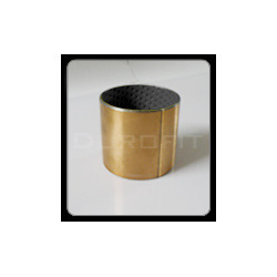 Flanged Cylindrical Bushings