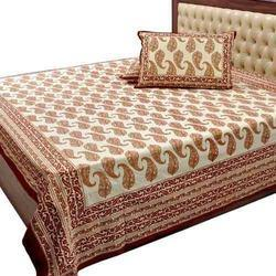 Floral Bed Sheet Printing Services