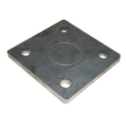 Steel Base Plate, For Construction Site