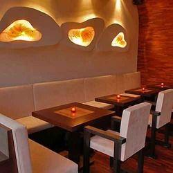 cafe interior design image - Interior Decoration