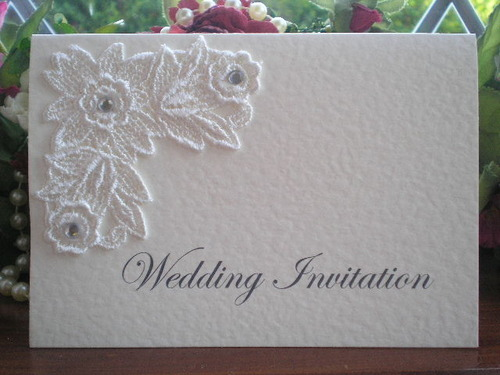 Simple wedding invitation card view specifications details of simple wedding invitation card stopboris Choice Image