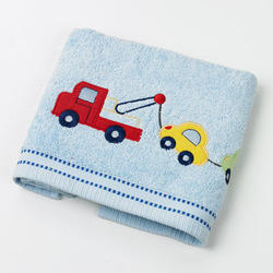 towel for kids personalised get in touch with us designer kids towel h mahendra towels pvt ltd manufacturer