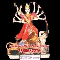 God Durga Murti