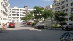 Residential Apartments in Deep Ganga Township 1/2/3/4 Bhk