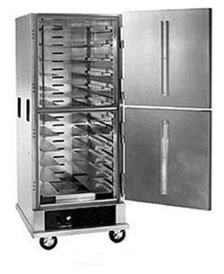 Bon Hot Food Holding Cabinet