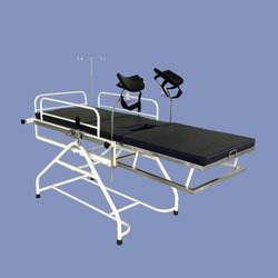 Labour/Ob/Gyn Table (Fixed Height