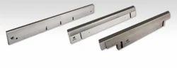 Carbide Work Rest Blades