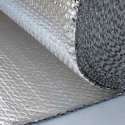 Air Bubble Insulation Material Heat Insulation Sheet