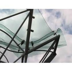 Architectural Bend Glass