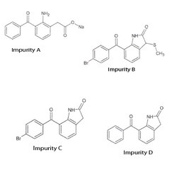 Bromfenac Impurity
