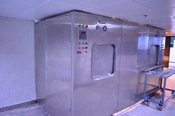 High Speed Flash Sterilizers