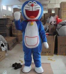 Dorimon Mascot Costumes
