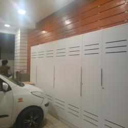 Wall Cladding in Coimbatore, Tamil Nadu | Wall Cladding, Wall