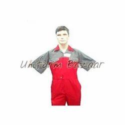 Industrial Maintenance Uniform U-20