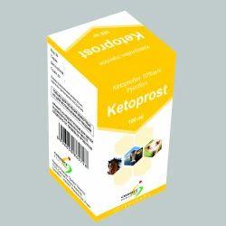 Ketoprofen 10% Injection