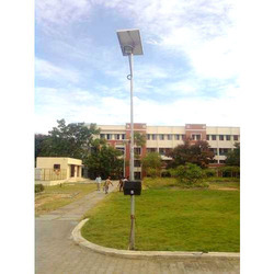 LED Solar Street Light Projects