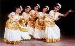 Mohiniyattam Dance Course