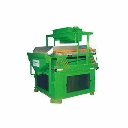 Multi Commodity Destoner Machine