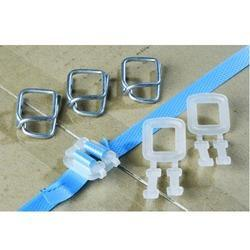 Poly Strapping Buckles