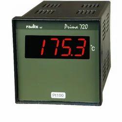 Digital Temperature Controllers (Prima)